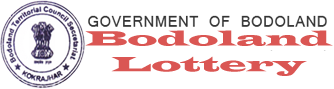 Bodoland State Lottery Results