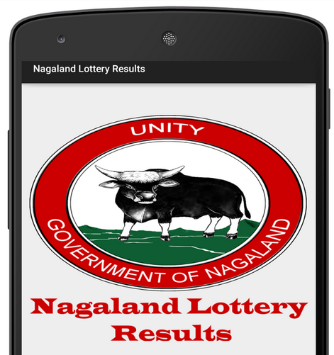Nagaland State Lottery Result App